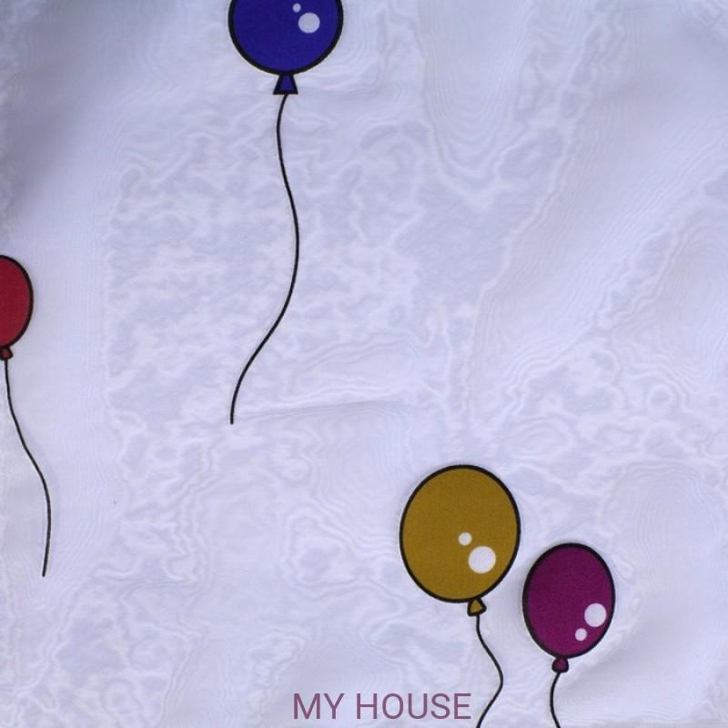 Коллеция DREAM BALLOONS VOILE 1 Galleria Arben