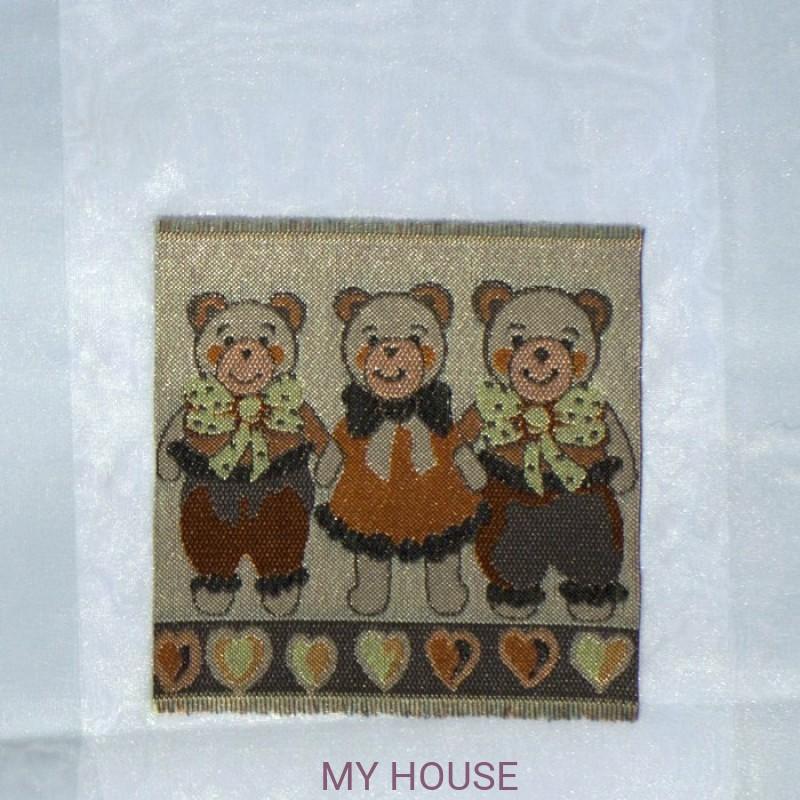 Коллеция DREAM HAPPY BEAR 4 Galleria Arben