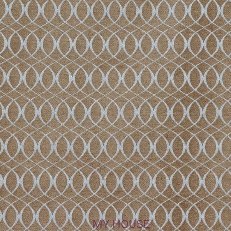 Коллеция EXPRESSIONS MEANDER 02 SAND Galleria Arben