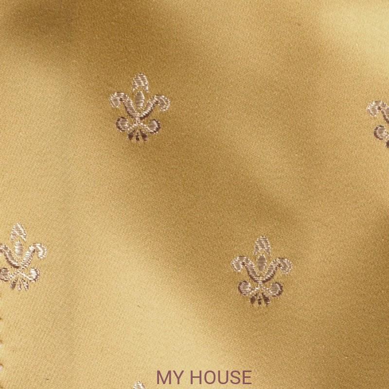 Коллеция MONTE CRISTO VILLEFORT GOLD Galleria Arben