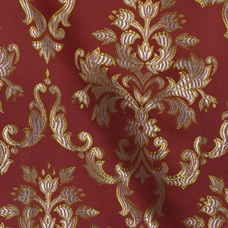 Коллеция MONTE CRISTO EPINAY RED Galleria Arben