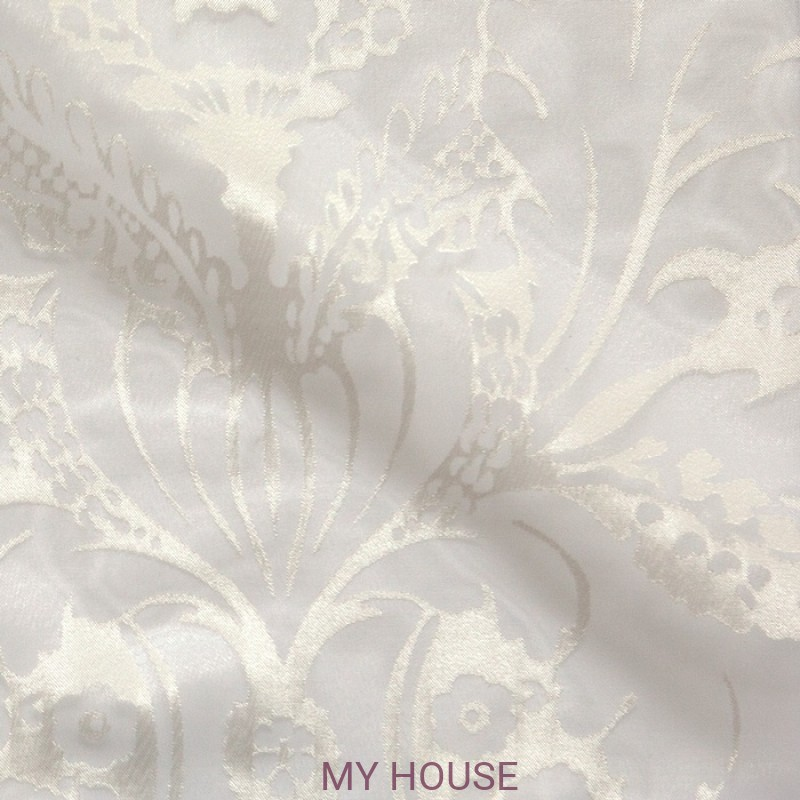 Коллеция TREMEZZO VARENNA 01 WHITE Galleria Arben