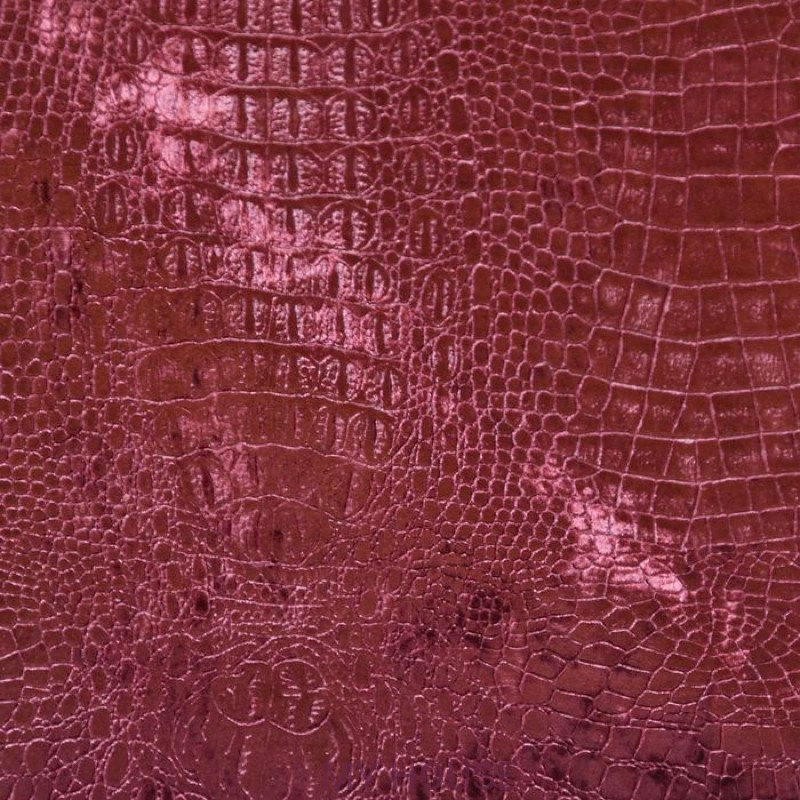 Коллеция VELVINO CROCOVINO 04 BURGUNDY Galleria Arben