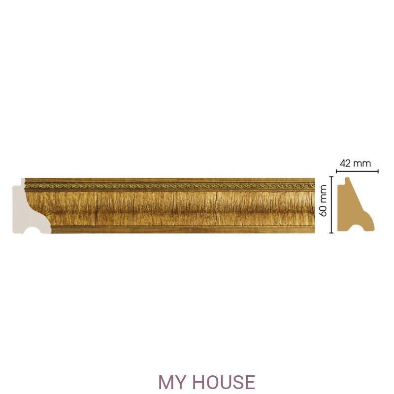 Лепнина Классика  [Цвет 4] 175-4 производства Decomaster