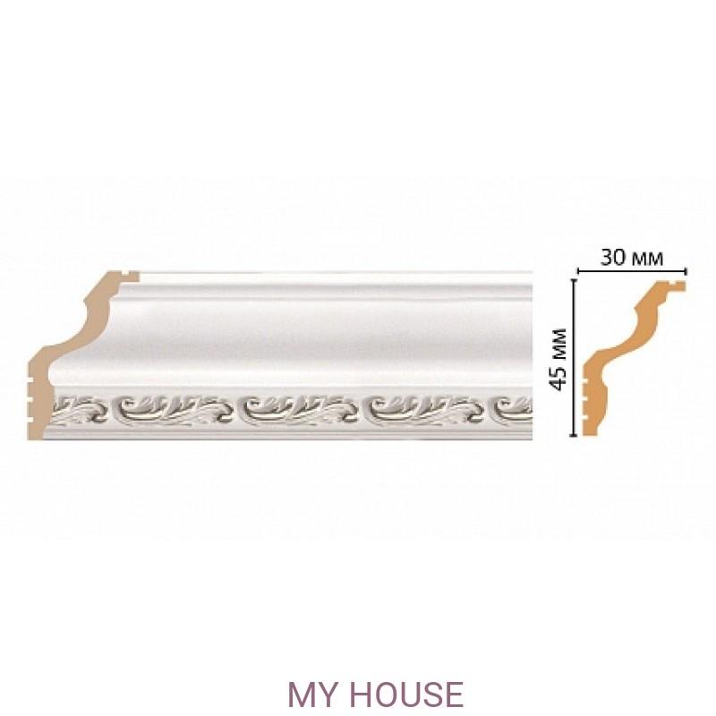 Лепнина Коллекция Эрмитаж  [Цвет 60] 148B-60 производства Decomaster