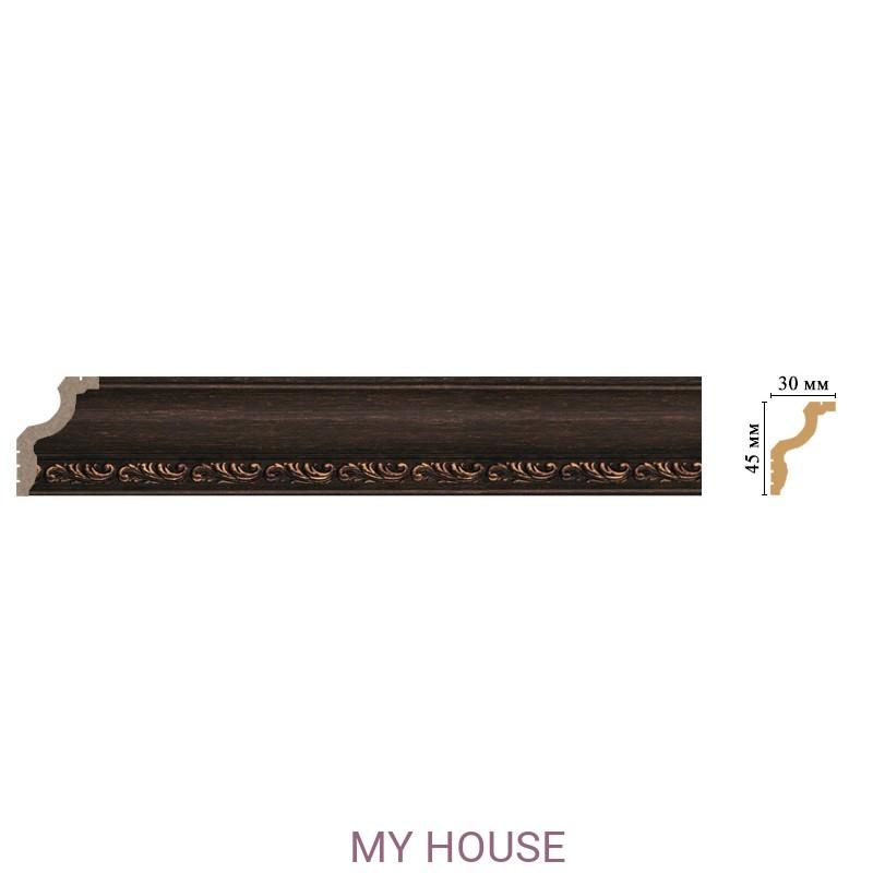 Лепнина Коллекция Эрмитаж  [Цвет 966] 148B-966 производства Decomaster