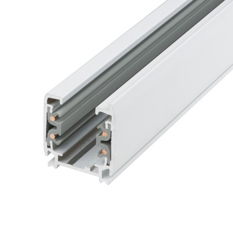 UBX-AS4 White 300 Шинопровод трехфазный (09730) Uniel UBX-AS4 White 300 UBX-AS4 White 300